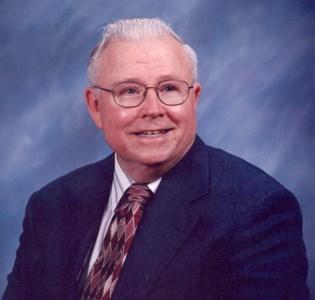 Robert V.  Bugg
