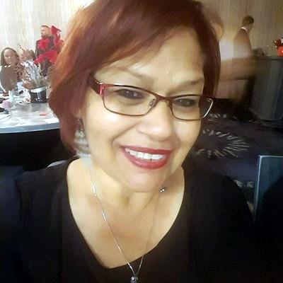 Amelia Villarreal