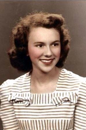 Barbara Jones  Harrell