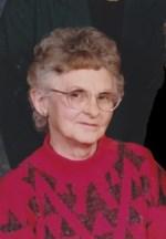 Mary Filer