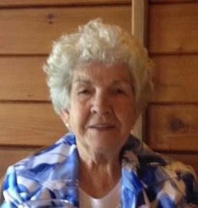 Evelyn Delores  Tobin