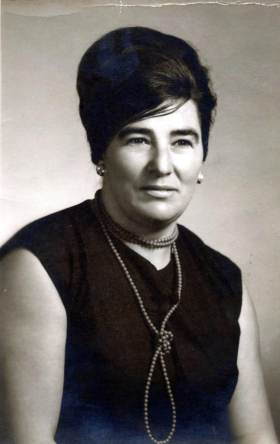 Maria Lourdes  Alcaide Olano