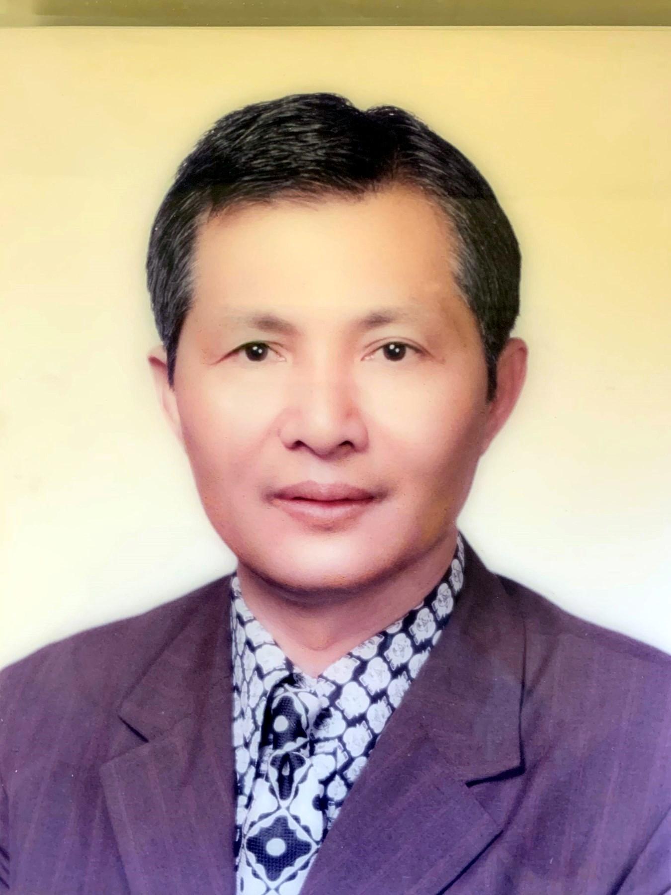 Mr. Al Chak Lok  Sham