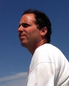 Darryl Scott  Blasberg