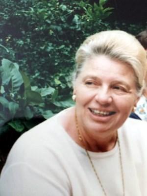 Freda Davis