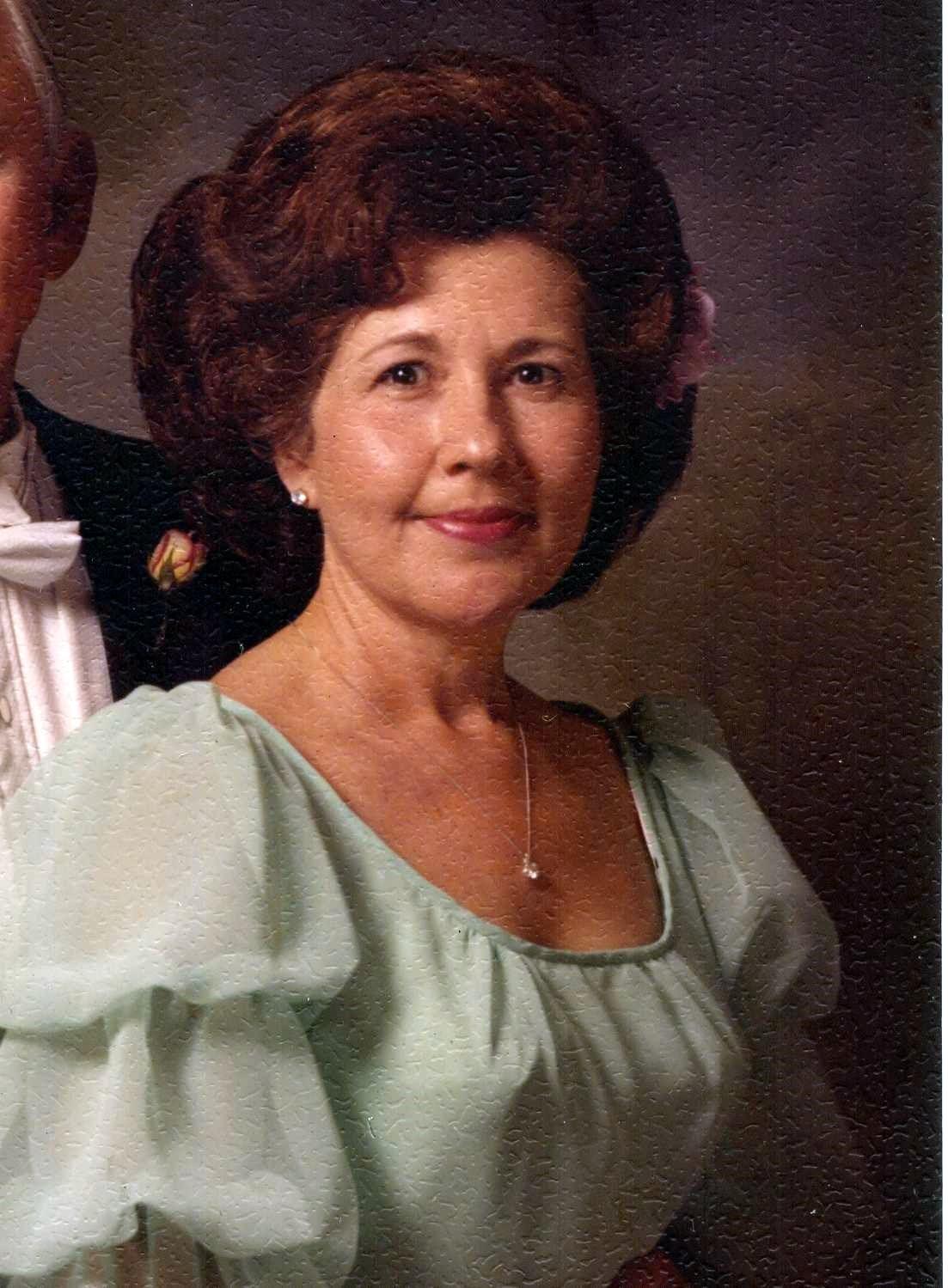 Patricia Hawkins  Block