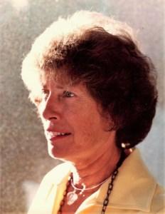 Marion Johnson  DuBosque