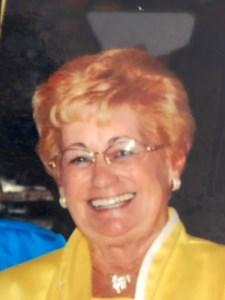 Betty Jean  Brown