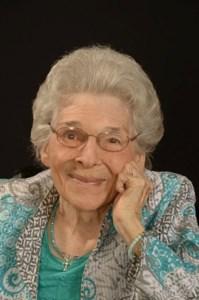 Margaret E  Hyett