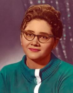 Naomi Jane  Bunch