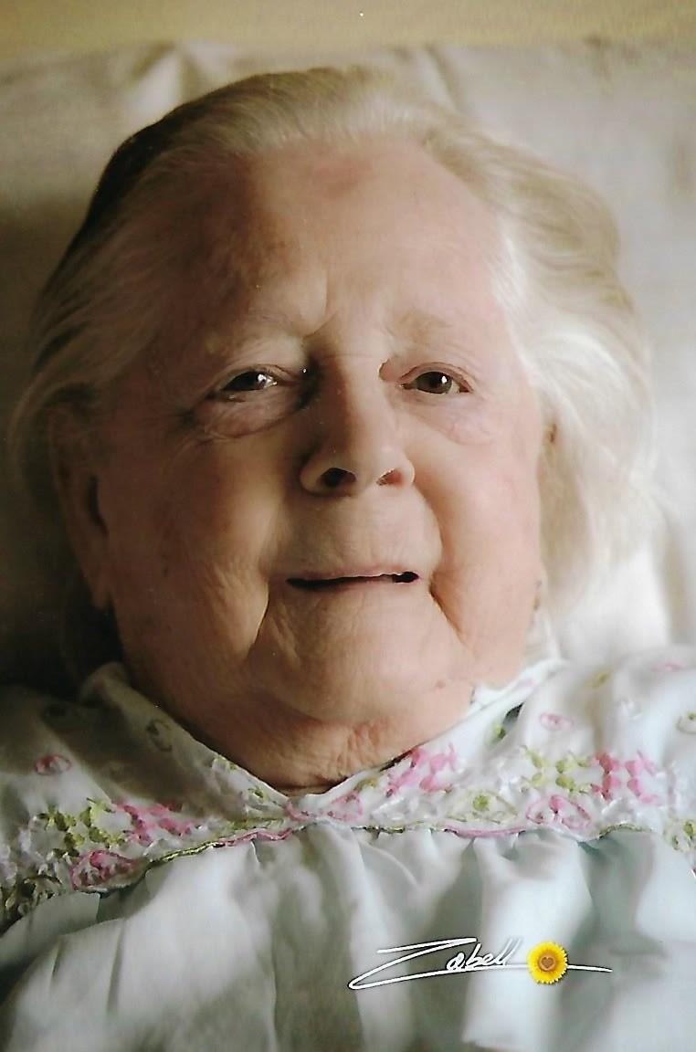 Jeannine Tremblay Obituary Rosemère Qc