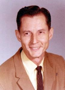 Donald  William  Brady, Sr.