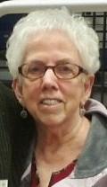 Shirley Watt