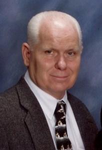 Richard Lynn  Crocker Sr.