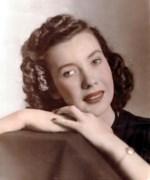 Lucille Burks