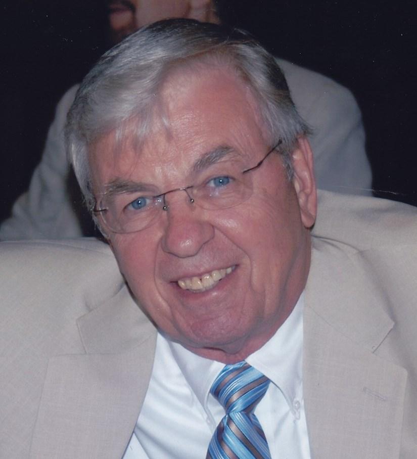 Robert Carroll Obituary Raleigh Nc