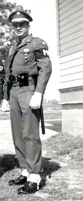 Olson Davis