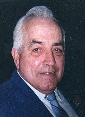 Conrad Gervais