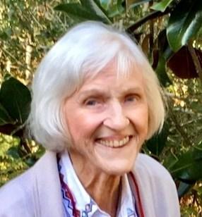 Barbara Marshall