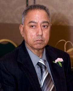 Avtar Krishan  Shori