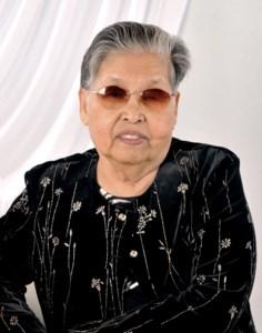 Phạm Thị  Kiệu
