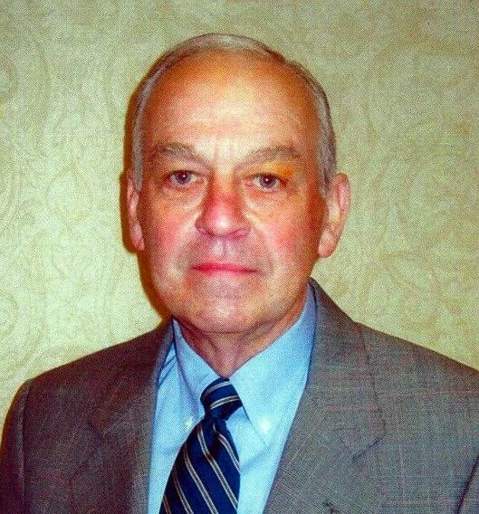 William Arden  Doig