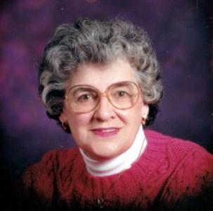 Margaret M  Richter