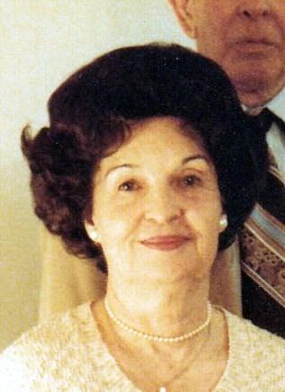 Verla Mae  Coleman