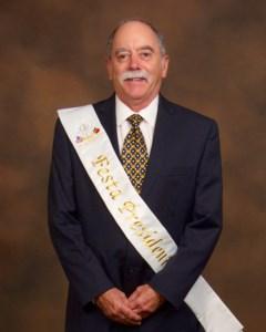 Ronald George  Simas