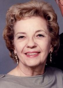 Doris McBee  Gorman