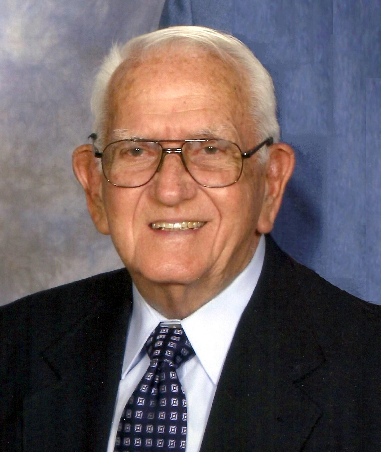 Ray W.  Privette