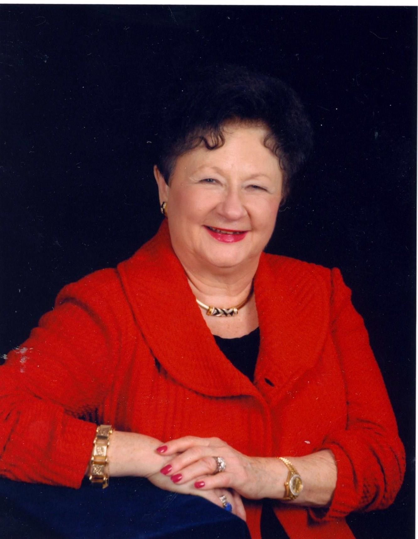 Sue Garrison  Ballard