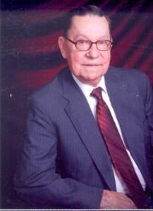 Leroy O.  Olbrich