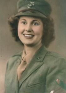 Wanda M.  Radisic