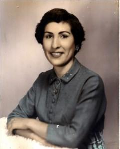 Dora L.  Humada