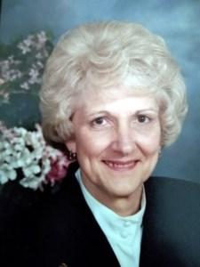 """Phyllis """"Sue"""" A.  Brickley"""