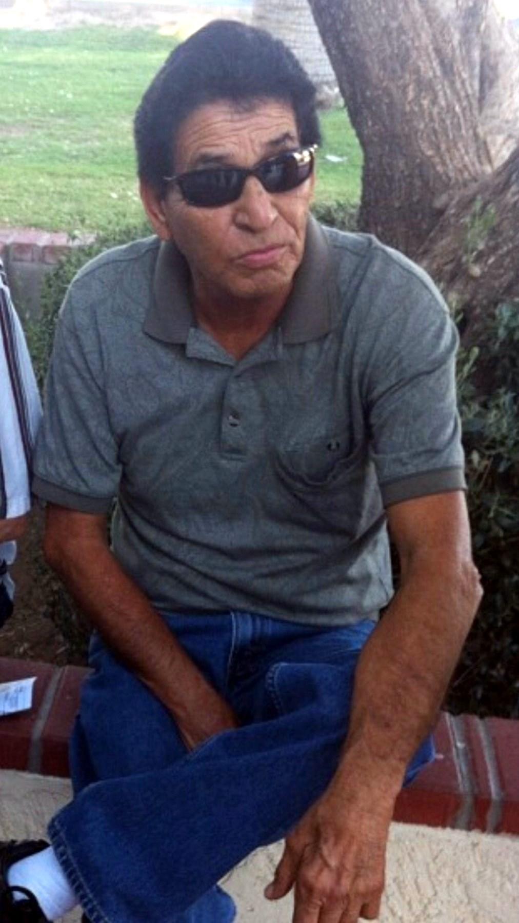 Roy C.  Munoz