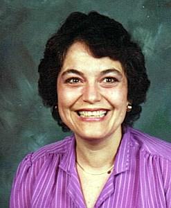 Patsy  Ayala