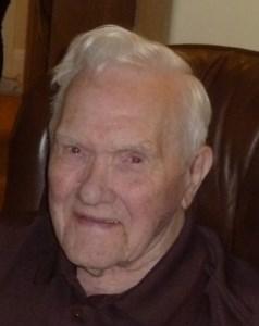 Elmer Ray  Carter