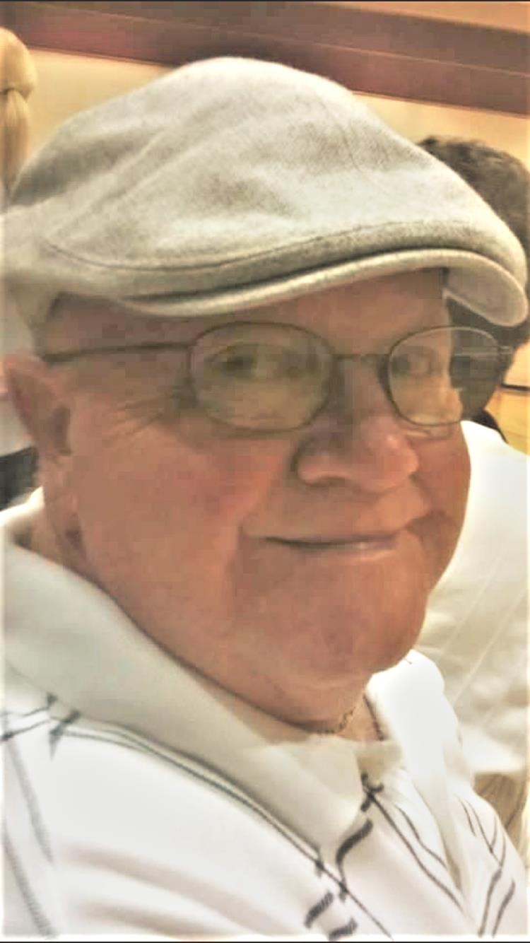 Robert L.  Davis