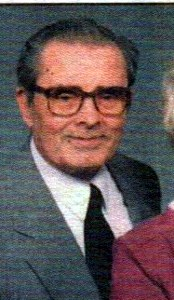 Jack Edward  Simpson
