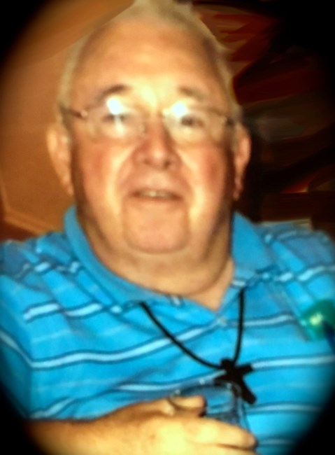 William Herbert Gepford Obituary - Naples, FL