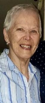 Margaret Wohlfarth