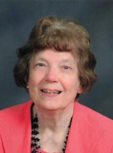 Ruth Arlene  DeSutter
