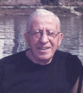 Nicholas J.  Marra