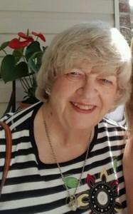 Margaret Joan  Miller