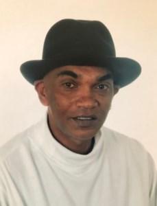 Richard Bhola  Mangar