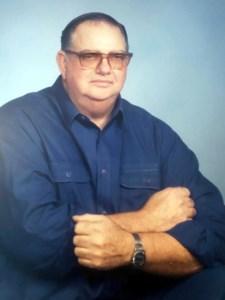 Mr. Marion Roger  Johnson