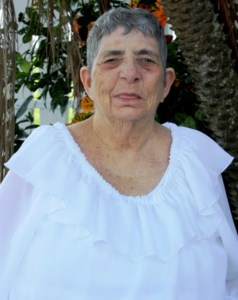 Doris  MOCK