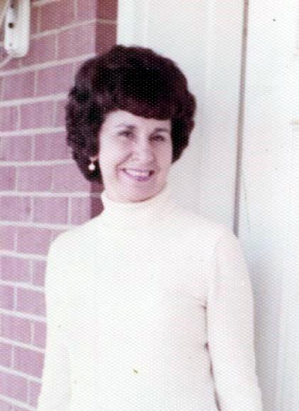 Bertha Mary  Timens